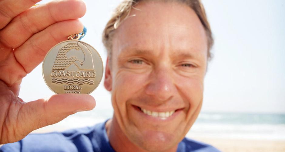 Guy medal