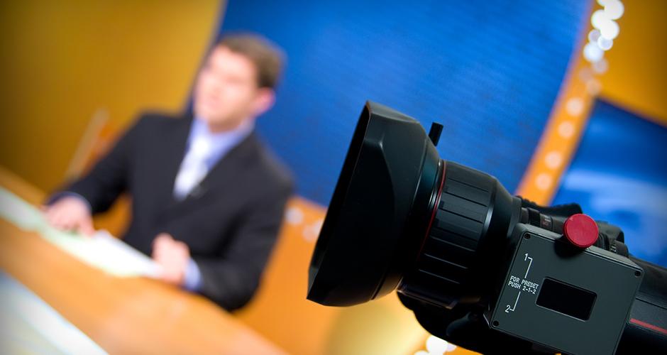 Recording in TV