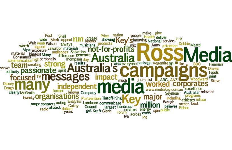 public relations agency australia