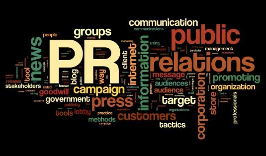public relations agencies Sydney